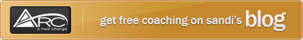 Get free coaching on Sandi's Blog.