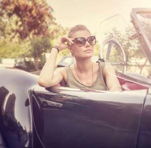 lady-car