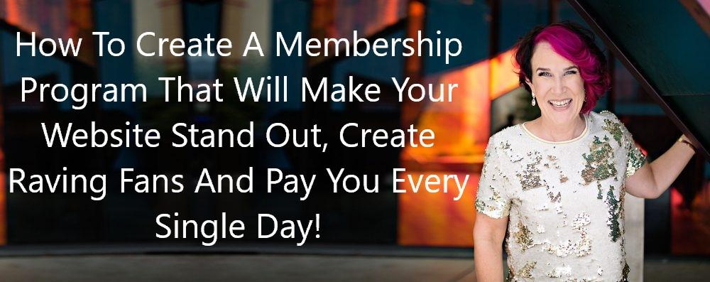 Membership Sites