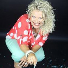 Sandi Krakowski Business Consultant and Trainer | A Real Change Student